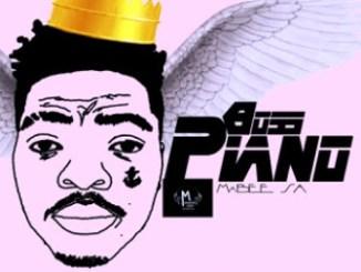Ma'bee_SA Boss Piano EP Zip Download