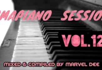 Marvel Dee Amapiano Session Vol 12 Mp3 Download