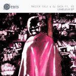 Master Fale & DJ Dash, K9 – Lekelela EP