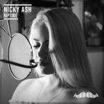 Nicky Ash – Riptide