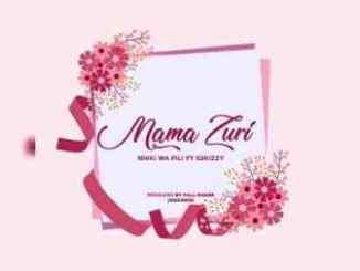Nikki Wa Pili Ft. S2kizzy Mama Zuri Mp3 Download