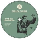 OU & Sizz – Twin Towers II EP