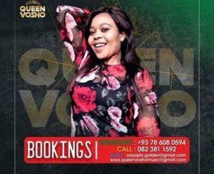 Queen Vosho Xikorokoro ft Majoro & DJ Nova SA Mp3 Download