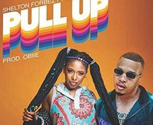 Shelton Forbez Ft. Gigi Lamayne Pull Up Mp3 Download