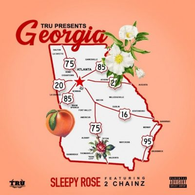 Sleepy Rose Georgia Mp3 Download