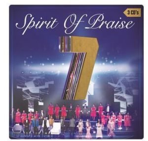 DOWNLOAD SPIRIT OF PRAISE SPIRIT OF PRAISE 7 ALBUM ZIP