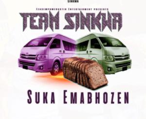 Team Sinkwa Suka Emabhozeni Mp3 Download