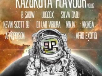 DOWNLOAD VA Kazukuta Flavour Vol.02 Zip