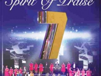 Spirit of Praise Qina Mp3 Download
