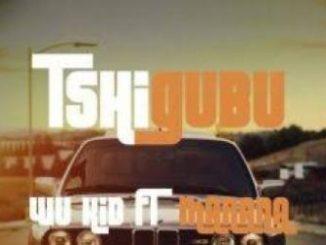 Wukid Tshigubu Ft. Manana One Mp3 Download