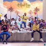 Album: A Good Time Album by Davido