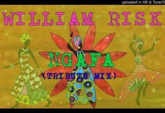 William Risk Ngafa Mp3 Download (Tribute Mix)