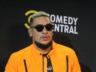 AKA Drops Snippet Of Collabo With Sho Madjozi