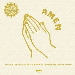 Afro Nation Amen Mp3 Download