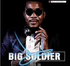 Big Soldier Moreile Ft. Tsa Limpopo Mp3 Download