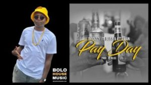 Biodizzy Pay Day ft. Bliss & Attaman Mp3 Download