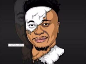 Candy Man Inhliziyo ft. Thandi Draai Mp3 Download