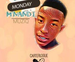 Carterlogue Cyber Monday Mp3 Download