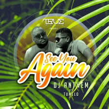 DJ Anthem, Tumelo See You Again (Original Mix) Mp3 Download