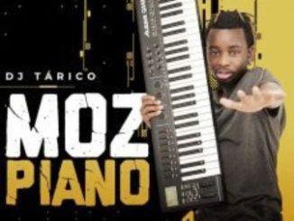 DJ Tárico Mozpiano Album Zip Download