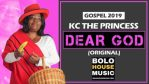 KC The Princess – Dear God
