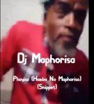 Dj Maphorisa – Phoyisa (Hamba No Maphorisa) Ft. Kabza de Small, Cassper Nyovest & Qwestakufet