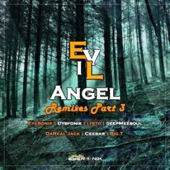 EyeRonik Evil Angel (Remixes Part 3) Mp3 Download