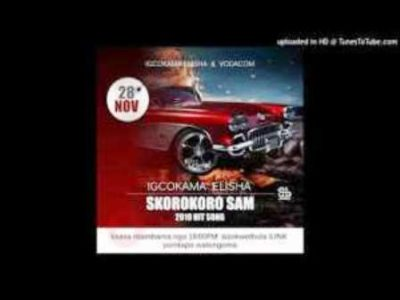 Igcokama Elisha Isikorokoro Sami Mp3 Download