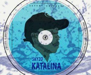 Skyzo Katalina (Original Mix) Mp3 Download