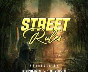 KingDepzin ft. DJ Koyzin Street Rules Mp3 Download