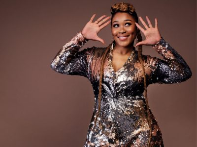 "Lady Zamar No Longer To Perform At Shimza's ""One Man Show"" Christmas Concert"