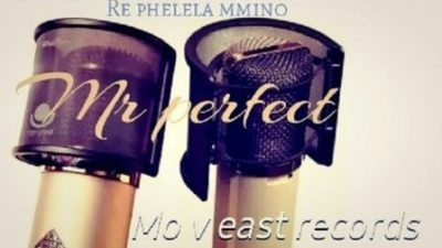 Mr Perfect & DJ M2C Ungowam Mp3 Download