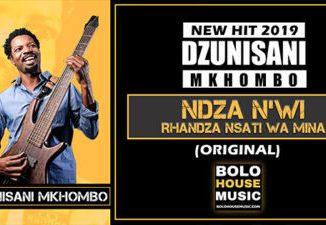 Dzunisani Mkhombo Ndza N'wi Rhandza Nsati Wa Mina mp3 Download