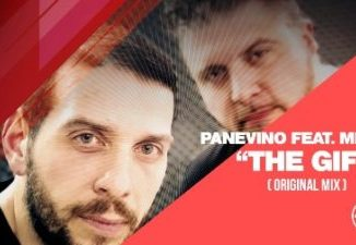 Panevino Ft. Mr. V The Gift (Original Mix) Mp3 Download
