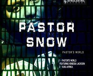 Pastor Snow, Venessa Jackson Pastors World Mp3 Download