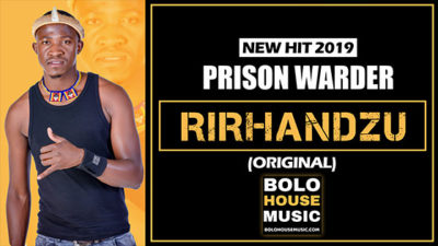 Prison Warder Rirhandzu Mp3 Download
