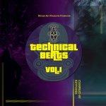 Keytones – Technical Beats VOL. 1