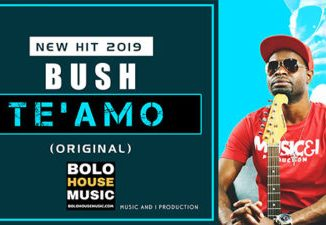 Bush Te'Amo Mp3 Download