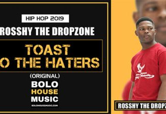 Rosshy The Dropzone Toast To The Haters Mp3 Download