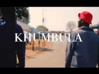 Stilo Magolide Khumbula Video Ft. Emtee Download