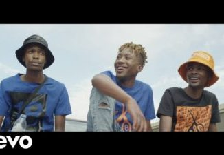 Labantwana Ama Uber Official Free Music Video Download