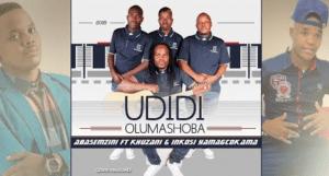 Udidi olumashoba Ft Khuzani & Inkosi Yamagcokama Mp3 Download Fakaza