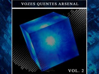 VA Vozes Quentes Arsenal, Vol. 2 Mp3 Download