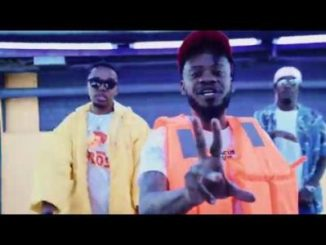 DOWNLOAD  B3nchmarQ ft Flame Hyperbolic Chamber Video