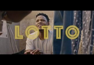 Samthing Soweto Ft. Mlindo The Vocalist, Kabza De Small & DJ Maphorisa Lotto Music Video Download