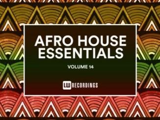 Afro House Essentials, Vol. 14 Zip Download