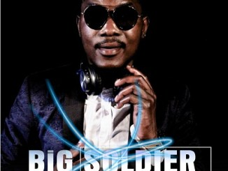 Big Soldier x DJ Lenzo Sorrie Mp3 Download