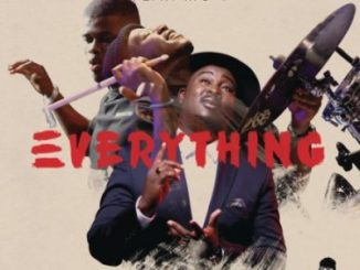 Black Motion & Afrotraction Everything (Full Version) ft. Mo-T Mp3 Download