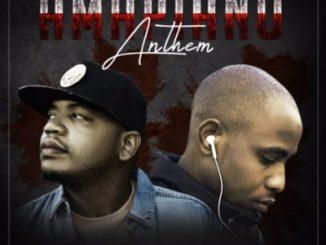 DJ Bino x DJ Nova SA Amapiano Anthem Mp3 Download
