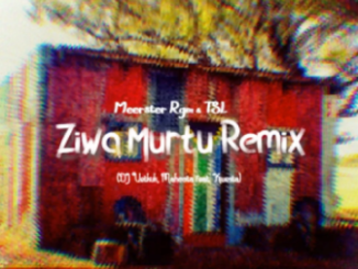 DJ Vetkuk, Mahoota Ft. Kwesta Ziwa Murtu (Remixed by Meerster Rgm & TSL) Mp3 Download